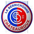 LB Chateauroux teamOne logo