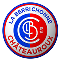 LB Chateauroux team logo