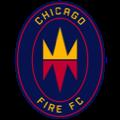 Chicago Fire team logo
