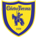 Chievo Vérone team logo