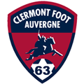 Clermont Foot team logo