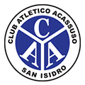 Club Atletico Acassuso teamOne logo