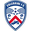 Coleraine teamtwo logo