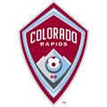 Colorado Rapids teamOne logo