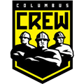 Columbus Crew team logo