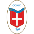 Como 1907 team logo