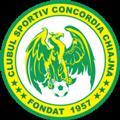 CS Concordia Chiajna teamOne logo