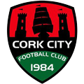 Cork City teamtwo logo
