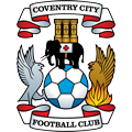 Coventry City team logo