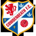 Cowdenbeath team logo