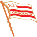 Cracovia Cracovie team logo