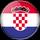 Croatie team logo
