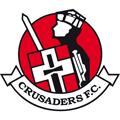 Crusaders FC teamtwo logo