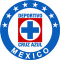 Cruz Azul teamtwo logo