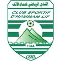 Club S Hammam-Lif teamtwo logo