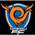 Daegu FC teamOne logo
