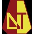 Deportes Tolima teamtwo logo