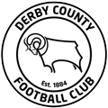 Derby County team logo