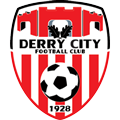 Derry City teamOne logo