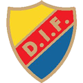 Djurgardens IF team logo