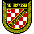 NK Hrvatski Dragovoljac team logo