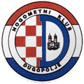 NK Dugopolje teamtwo logo