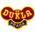 Dukla Prague teamtwo logo