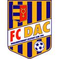 Dac 1904 Dunajska Streda teamOne logo
