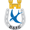 Dungannon Swifts FC teamtwo logo
