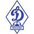FC Dinamo Moscovo teamOne logo
