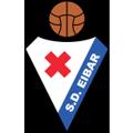 Eibar team logo