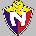 CD El Nacional teamtwo logo