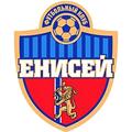 Yenisey Krasnoyarsk teamtwo logo
