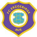 Erzgebirge Aue teamOne logo
