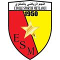 ES Metlaoui teamtwo logo