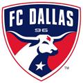 FC Dallas teamtwo logo