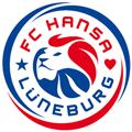 Hansa Luneburg teamOne logo