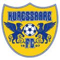 FC Kuressaare teamOne logo