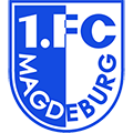 FC Magdebourg teamtwo logo