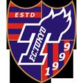 FC Tokyo teamtwo logo