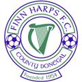 Finn Harps teamtwo logo