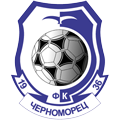 FC Chernomorets Odessa teamtwo logo