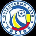 FC Rostov teamtwo logo