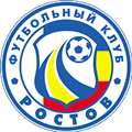 FK Rostov teamtwo logo
