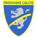 Frosinone Calcio teamOne logo
