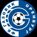 Gazovik Orenburg teamOne logo