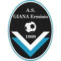 AS Giana Erminio teamOne logo