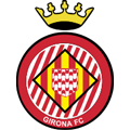 Gérone team logo