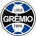 Grêmio FB Porto Alegrense teamtwo logo