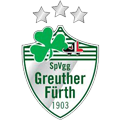 Greuther Furth teamtwo logo